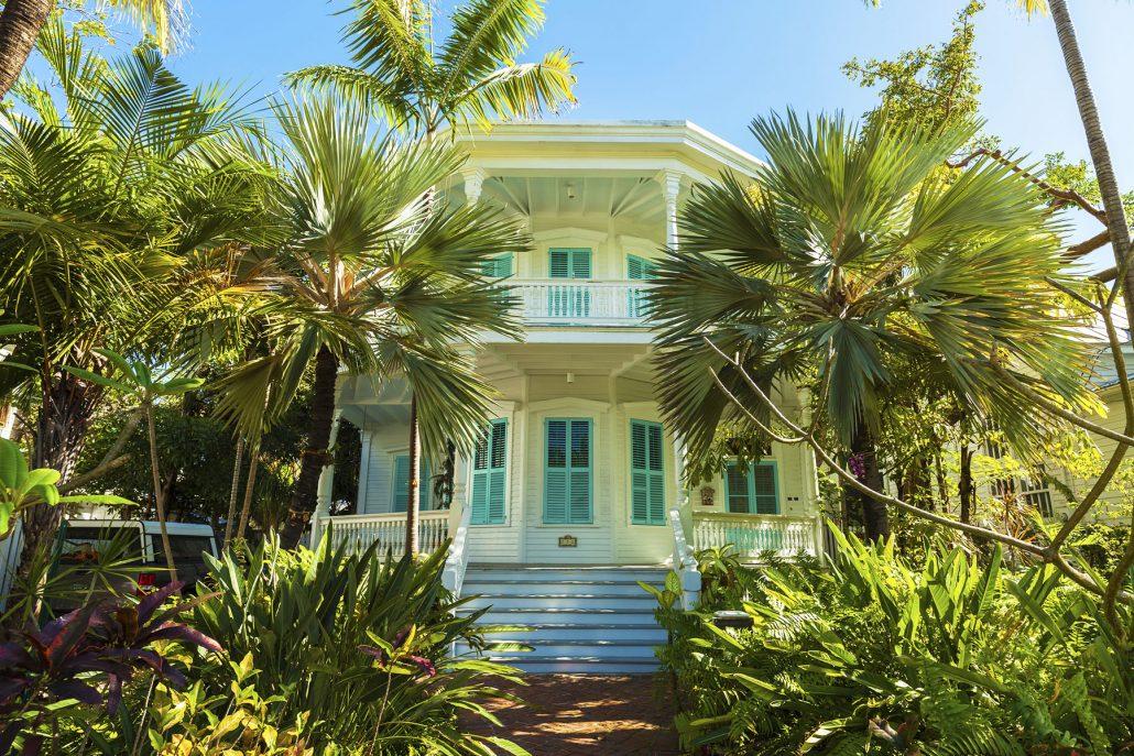 Key West, Florida USA