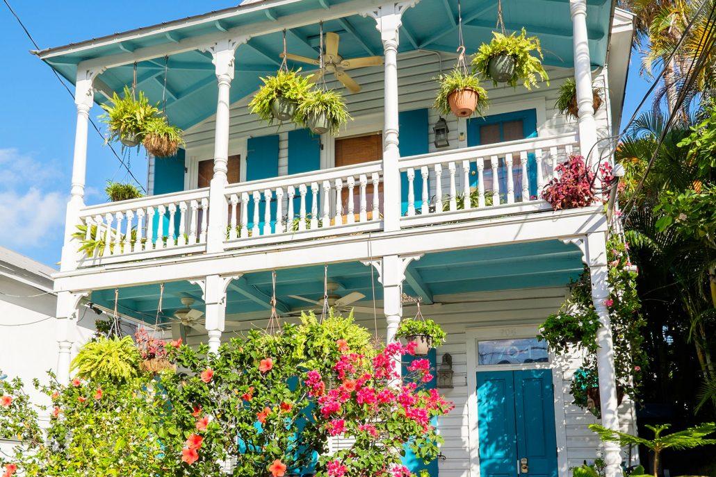 Key West, Fl USA